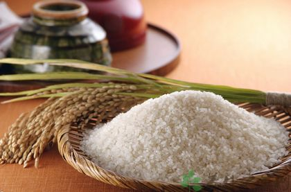 大米有霉味了還能吃嗎