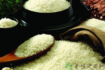 怎麼區分早稻米和晚稻米