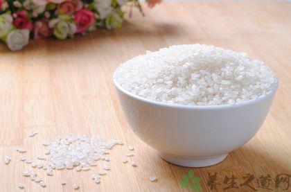 大米變黃還能吃嗎
