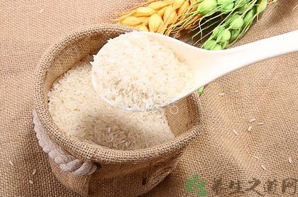 馬壩油粘米是什麼米