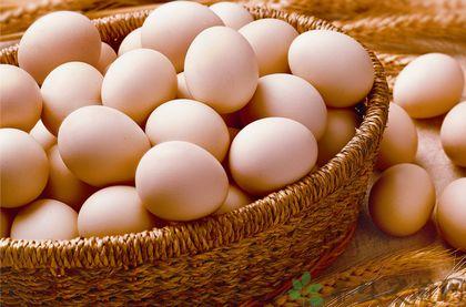 膽固醇高能吃雞蛋嗎