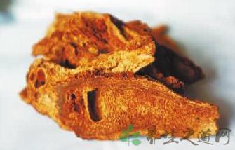 陳皮木香燒肉成品