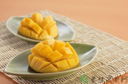 芒果吃多了會怎麼樣