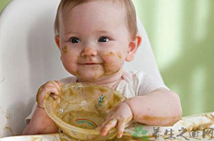 寶寶腸胃不好吃什麼