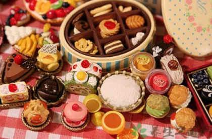 甜食吃多了會怎麼樣