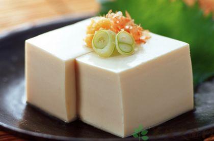 豆腐吃多了會怎樣