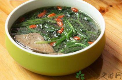 春季養生湯煲湯食譜