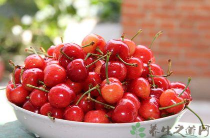 夏天吃什麼水果防曬