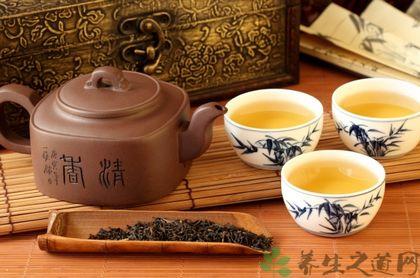 茶葉有保質期嗎