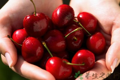 櫻桃裡面有蟲能吃嗎