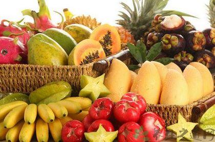哪些水果不能放冰箱