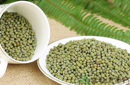 夏天吃什麼豆