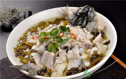 酸菜魚是哪個地方的菜