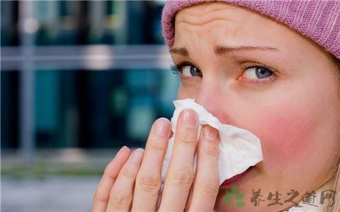 鼻竇炎手術後的飲食注意事項