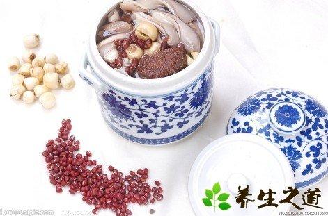 廣東人煲湯的技巧