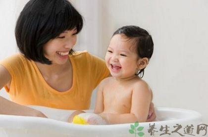 夏天長痱子用什麼洗澡