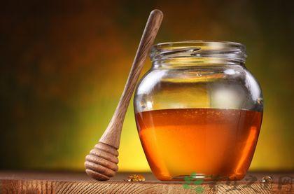 夏天適合喝什麼蜂蜜