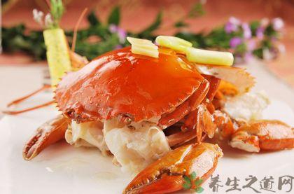 中秋節吃什麼海鮮