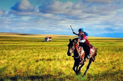 內蒙古中秋節怎麼過