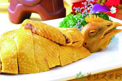 廣東中秋團圓飯吃什麼