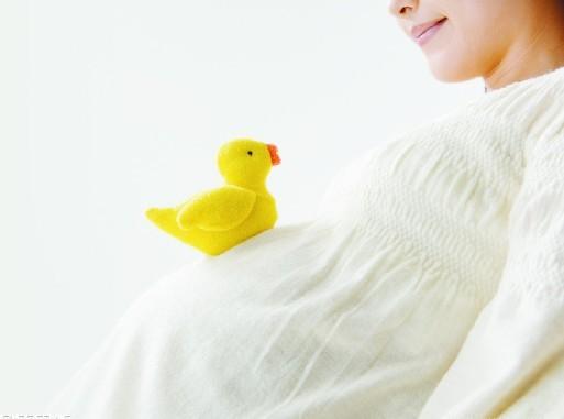 孕婦產後保健