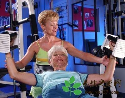 健身也要講科學