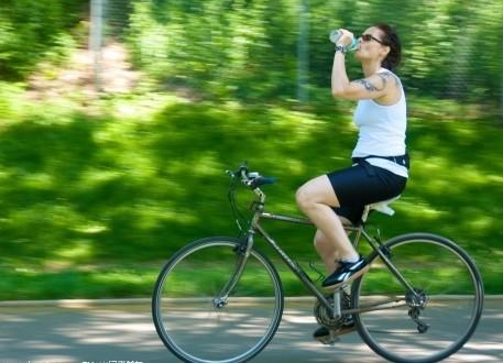動感自行車