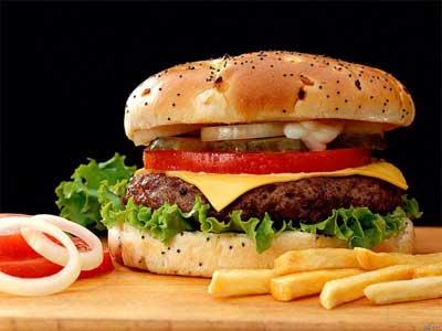 影響健康的食物