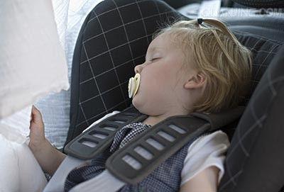 不要讓小孩喊著奶嘴睡覺