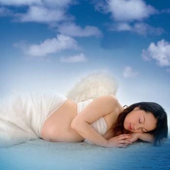 孕婦需要更優質的睡眠