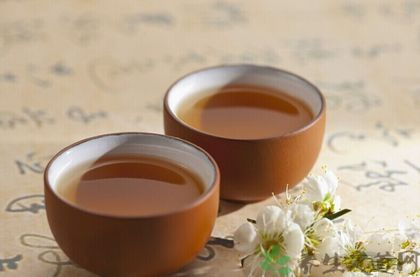 秋天適合喝什麼茶