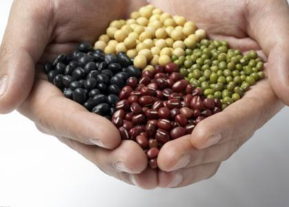 五穀雜糧均衡攝取才有益健康