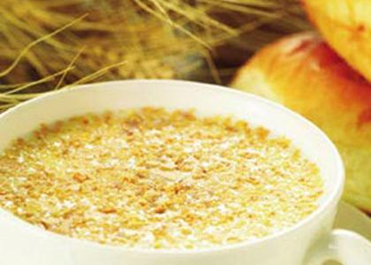 粗糧是相對我們平時吃的精米白面等細糧而言的