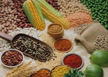 吃粗糧要有充足的水分保證胃腸道的正常消化
