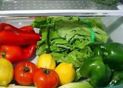綠葉菜最好放進冰箱保存