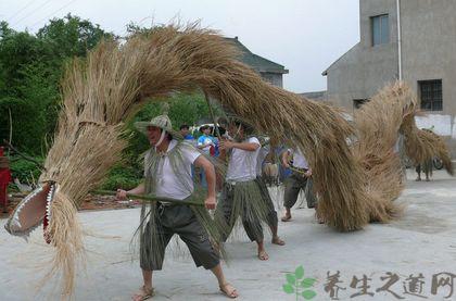 江西人中秋節的習俗