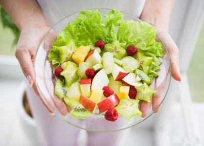 飲食養生原則