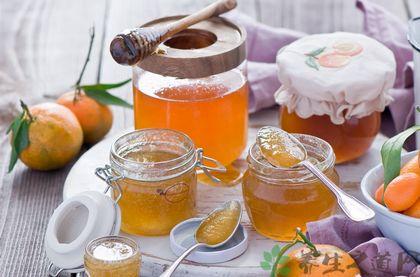 秋季喝什麼蜂蜜潤肺
