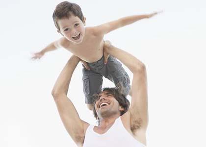 怎樣培養孩子的自尊心
