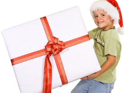 兒童節禮物