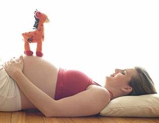 妊娠期有皮膚瘙癢