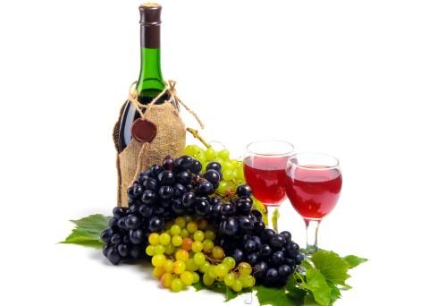適量紅酒有益健康