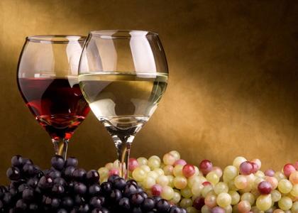 葡萄酒的分類