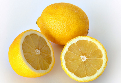檸檬的功效