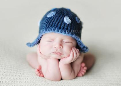 寶寶防暑降溫小常識