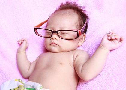 寶寶防暑降溫