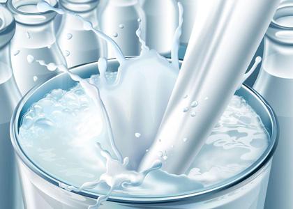 牛奶的好處