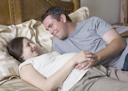 孕期性生活