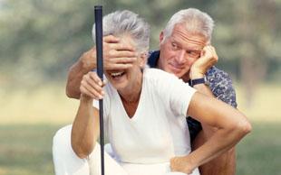 中老年人冬季如何預防心臟病