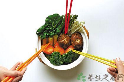 胃潰瘍吃什麼食物好